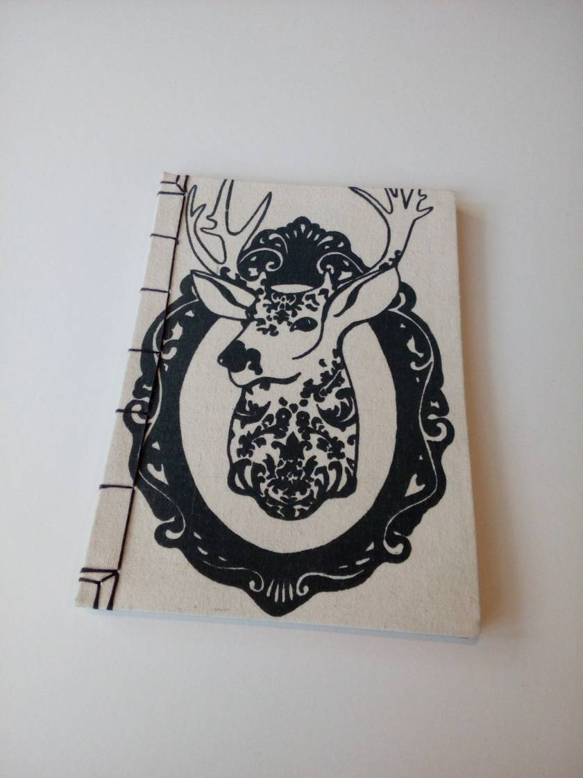 Journal - Stag
