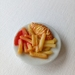 Miniature Fish and Chips