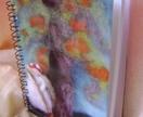 Autumn - Spiral Bound note book