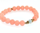 Prayer Bracelet (Mala Bracelet) - Gentleness & Love