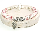 Recovery Bracelet - Customise Bracelet to Your Fellowship or Initials