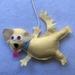 Flying Farm Animals - Dashing Dog