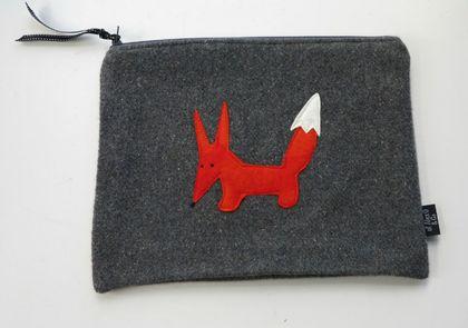 Ipad Case  Mr Fox
