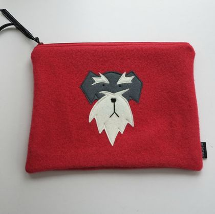 "Ipad Case or Large Essentials Case ""Bruno"""