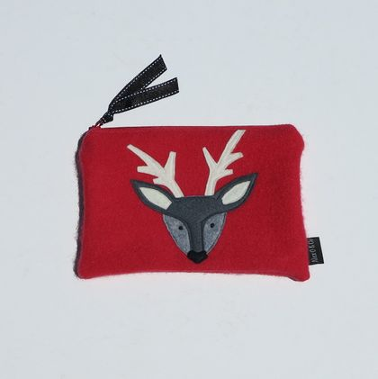 "Mini Ipad Case or Kindle Case "" Bambi"""