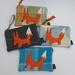 Fabulous Mr Fox  Purse or Pencil Case