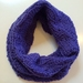 Gorgeous Pure Wool Cowl