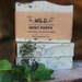 Mint Poppy Handcrafted Soap Bar