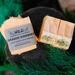 Orange Sherbert Handcrafted Soap Bar