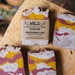 Toasted Marshmallow Handcrafted Soap Bar
