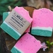 Watermelon Handcrafted Soap Bar
