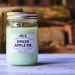Spiced Apple Pie Candle