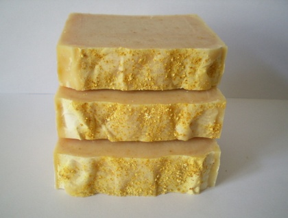 Lemon Fresh Soap