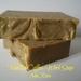 Vanilla Coffee Work Soap