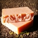 Spiced Mint Soap