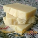 Patchouli & Sweet Orange Soap