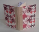 Snowflake pattern notebook