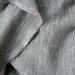 Merino wool wrap