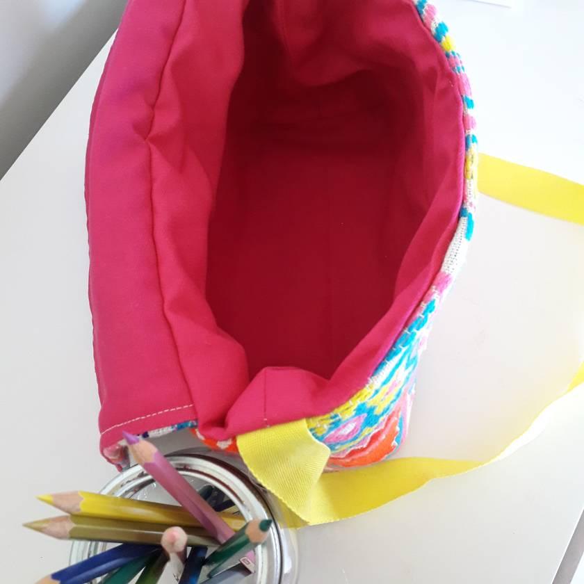 Child's Messenger Bag