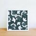 Bird Tumble Print 8 x 8