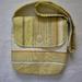 Summery satchel.