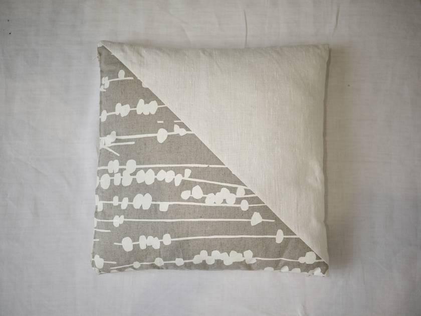 Beautiful contemporary cushion