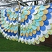 Blue & Yellow Dress-up Wings