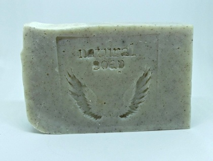 Fisherman & Gardeners Soap! 3 bar special - Hand made