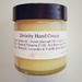 Divinity Hand Cream - NZ Natural - 60ml (hand treatment)