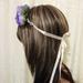 Ranunculus Floral Wreath Crown