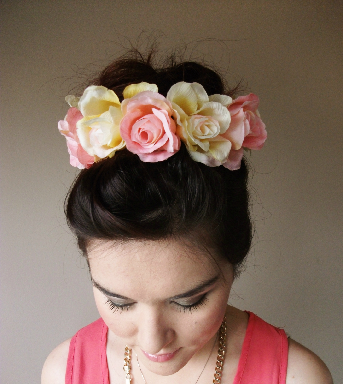 1000 Ideas About Flower Crown Hair On Pinterest: 1000+ Images About 18th Birthday Ideas(Photoshoot) On
