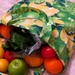 Fruity Market Tote Bag
