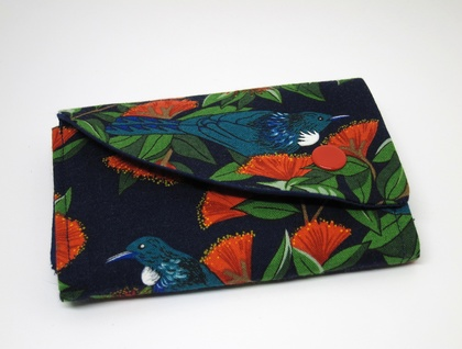 Compact Wallet - Tui