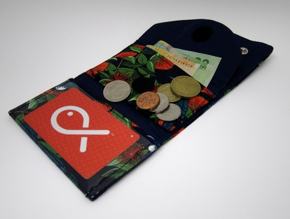 Compact Wallet - Tui