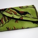 Compact Wallet - Tieke / Saddleback