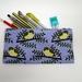Pencil case - Waxeye