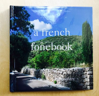 A French Fonebook