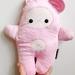 Pink Softie Bear