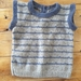 Toddlers Vest
