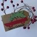 12 Merry Christmas Tags