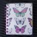 Butterfly Photo Album/Journal