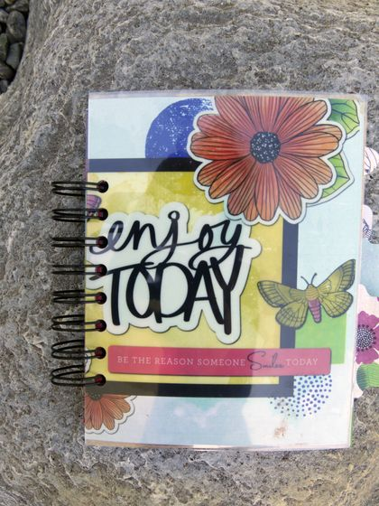 Junk Journal/Notebook