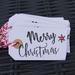 10 Merry Christmas Tags