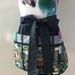 Digital 0101  Vendor Half Apron With 6 Pockets