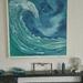 Wave Original Painting