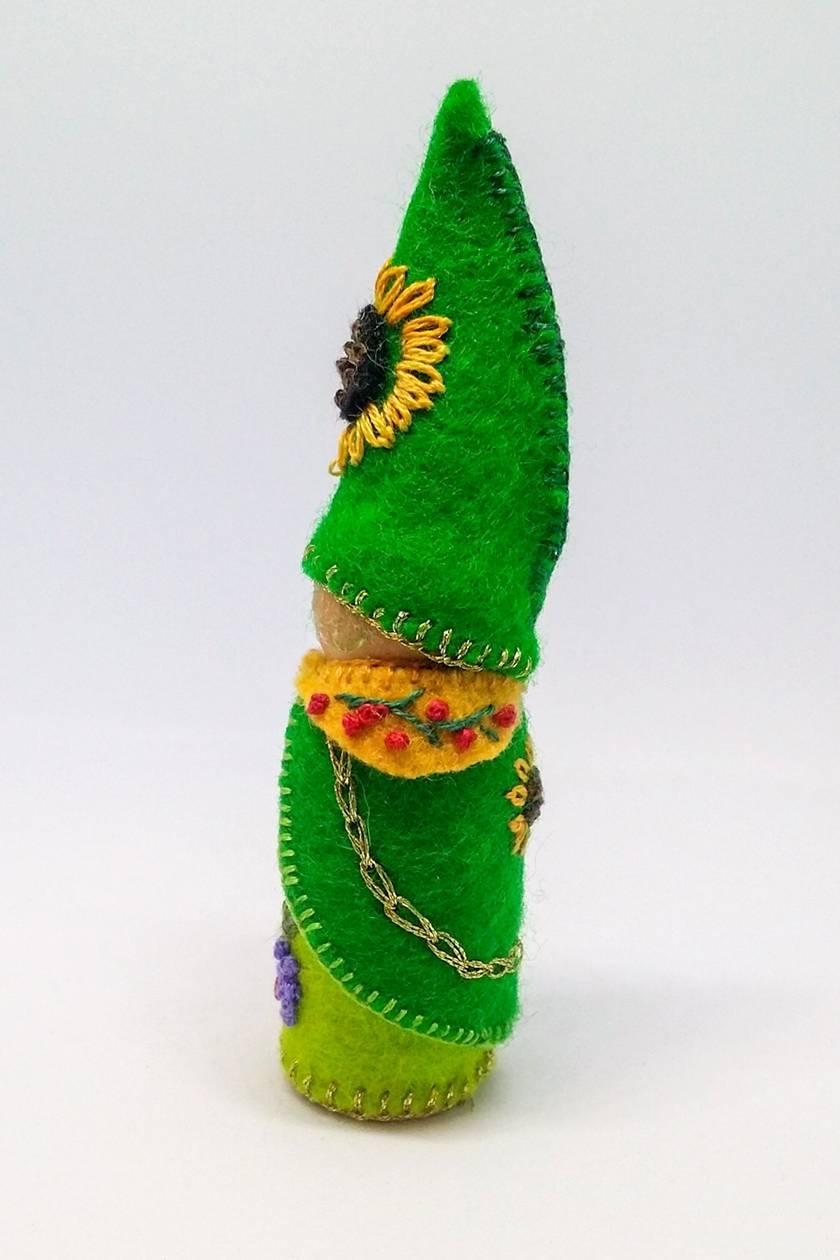 Summer Gnome
