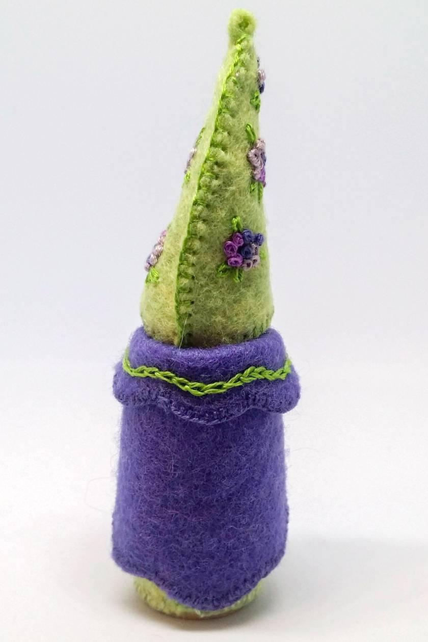 Hydrangea Gnome