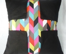Origami Cushion Cover