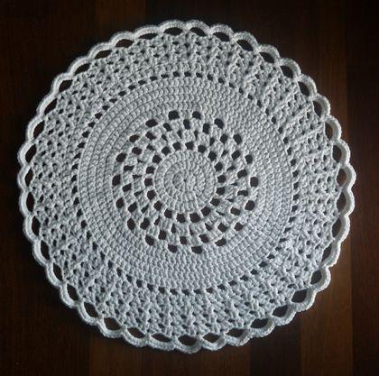Lace Crochet Patterns Doilies Free Crochet Patterns