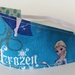 "Reversible Fabric Headband ""FROZEN Elsa"""
